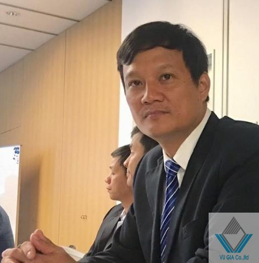 Mr. Tran Nguyen Hai