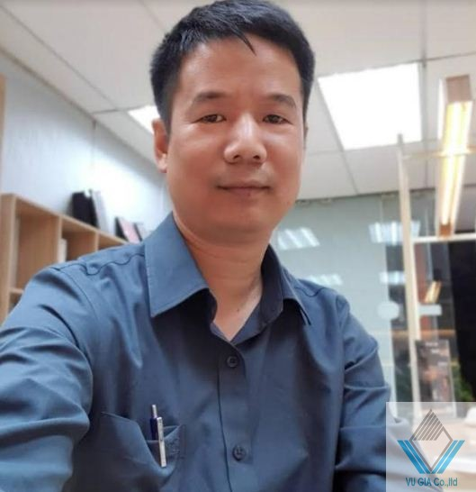 Mr. Nguyen Manh Ha