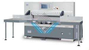 Máy cắt giấy công nghiệp SQZ-137KZ