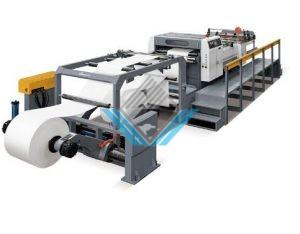 Máy cắt giấy cuộn 1