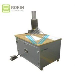 Máy cắt góc giấy 1