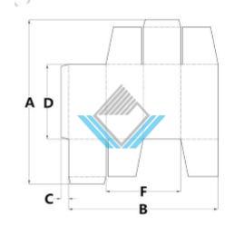Máy dán hộp móc đáy 13