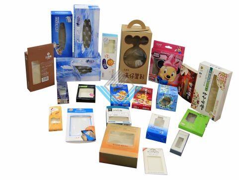 Các sản phẩm hộp 3