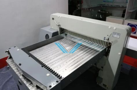 Máy xén giấy công nghiệp