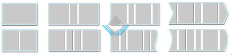 Bìa cứng 2 góc chéo 4