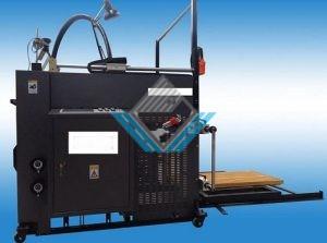 Đầu cấp giấy lắp cho máy cán màng
