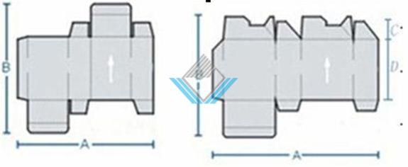 Hình ảnh hộp giấy