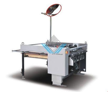 Máy thu giấy tự động