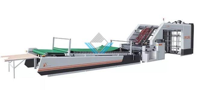 Vũ Gia cung cấp máy bồi sóng tự động tốc độ cao 1