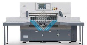 Máy cắt giấy công nghiệp 1