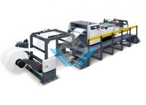 Máy cắt giấy cuộn 2