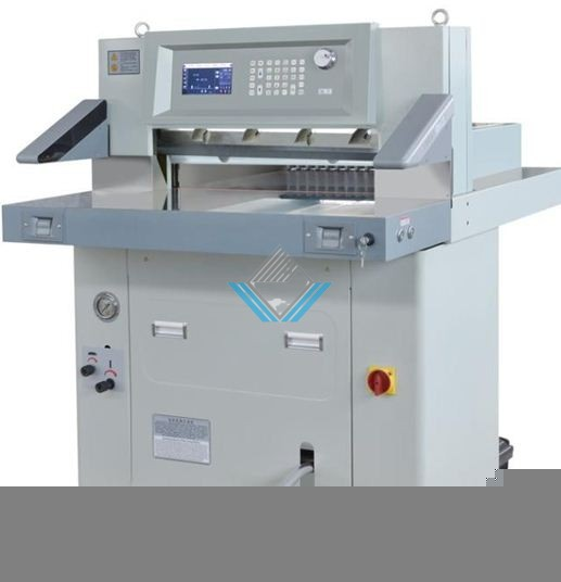 Máy cắt giấy khổ nhỏ