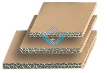 Hình ảnh sóng carton 5 lớp