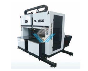 Máy bó tùng carton tự động JD