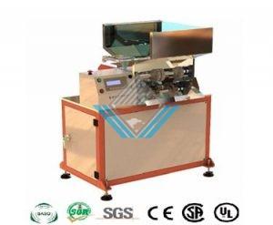 Máy cắt chéo ống hút giấy 1