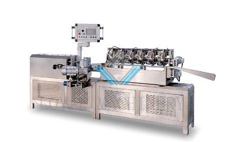 Máy sản xuất ông hút giấy 1
