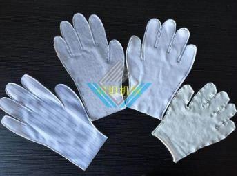 máy sản xuất găng tay vải 2