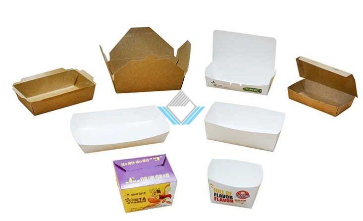 hộp cơm giấy 2