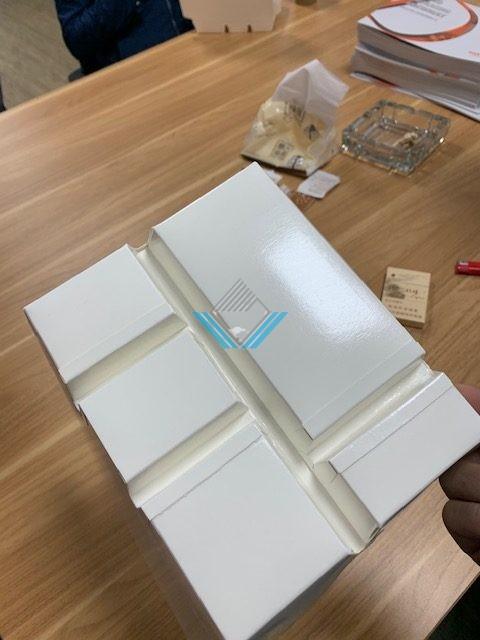 hộp đựng cơm bằng giấy rotated 2