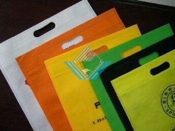 máy đục quai túi vải 2
