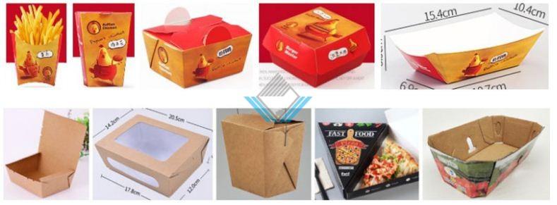 máy hộp thức ăn nhanh 2
