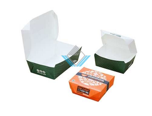 sản phẩm hộp cơm giấy 2