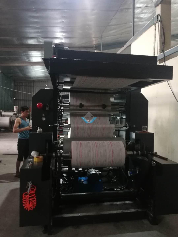 máy in túi giấy cuộn 2