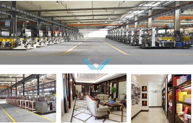 Hình ảnh nhà máy Zhongke 6