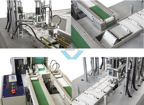máy sản xuất khẩu trang 2