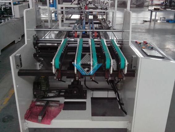 máy dán đáy túi zenbo 1