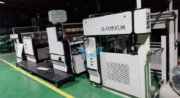 máy cán mang tự động jialite 3