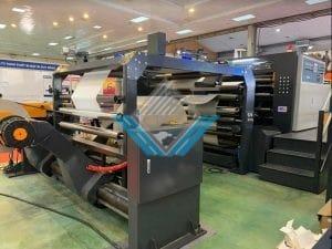 Triển lãm máy in