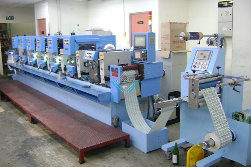 máy in là gì? máy in công nghiệp