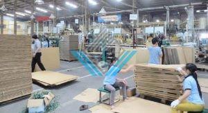 Quy trình sản xuất thùng carton
