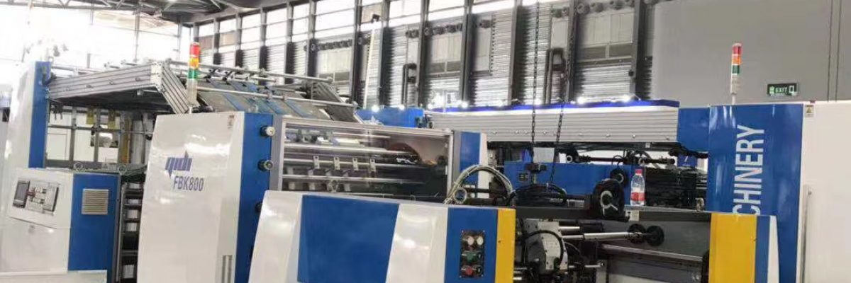 Máy bồi Duplex tự động