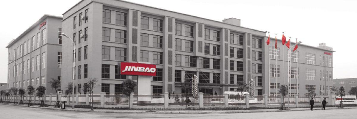 Nhà máy jinbao